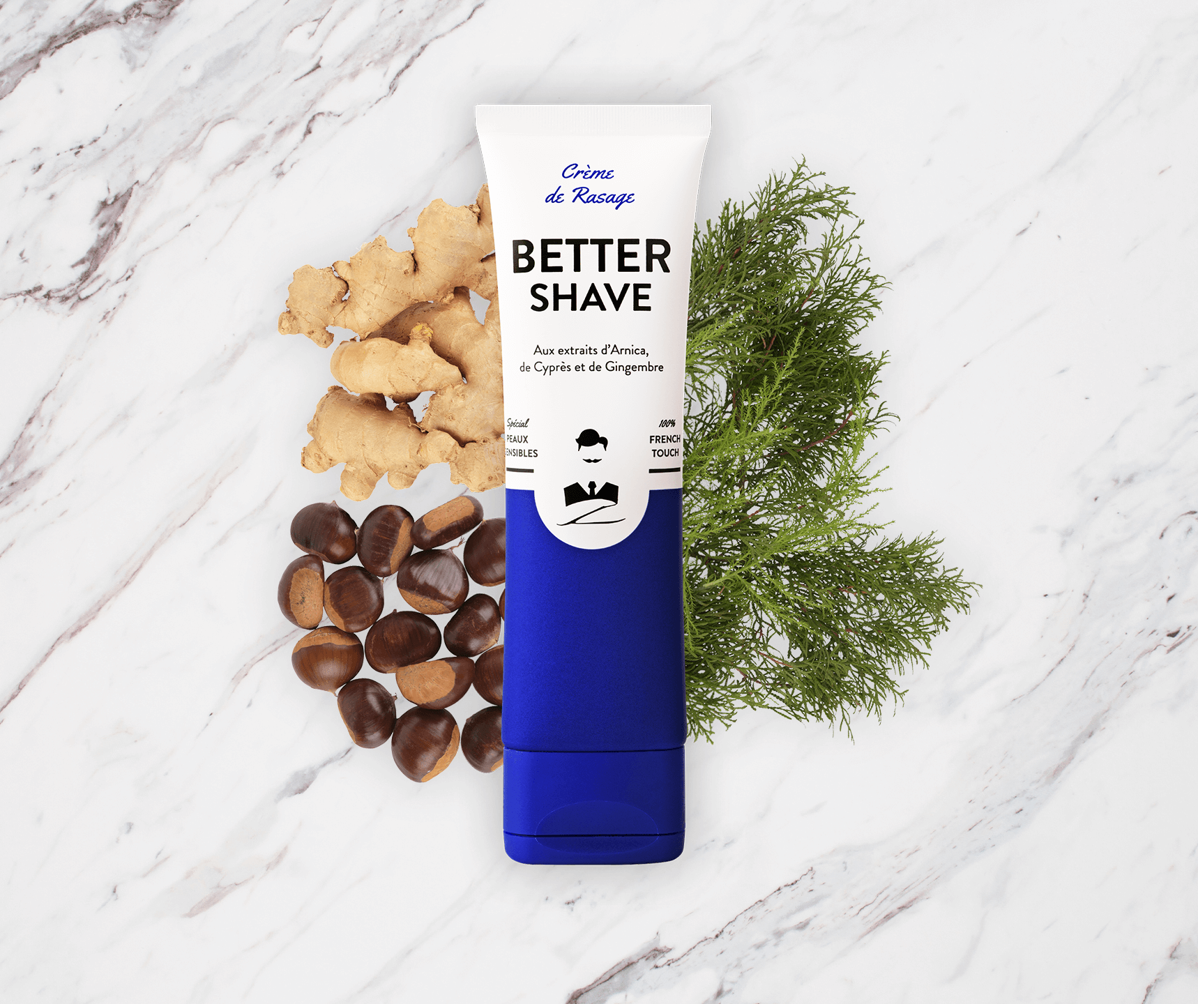 BETTER SHAVE Mr Barbier Better-Shave-Creme-Rasage-Ingredients-Fond-Marbre